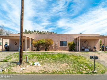 4095 N Montezuma Ave, Montezuma Man, AZ