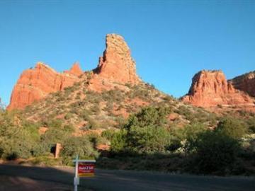 41 Red Butte Dr Sedona AZ. Photo 1 of 5
