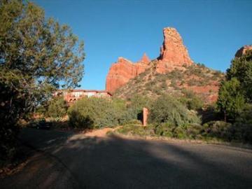 41 Red Butte Dr Sedona AZ. Photo 3 of 5