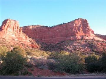41 Red Butte Dr Sedona AZ. Photo 4 of 5