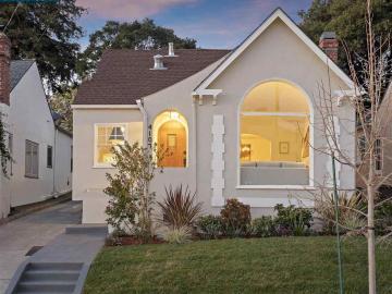 4107 Waterhouse Rd, Oakmore, CA