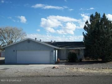 Rental 4113 E Sabino Trl, Cottonwood, AZ, 86326. Photo 1 of 7