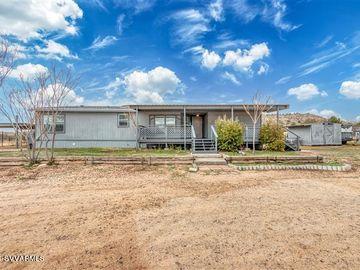 4120 E Beaver Creek Rd Rimrock AZ Home. Photo 2 of 31