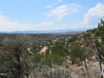4120 N Pine Dr, Wickiup Mesa, AZ