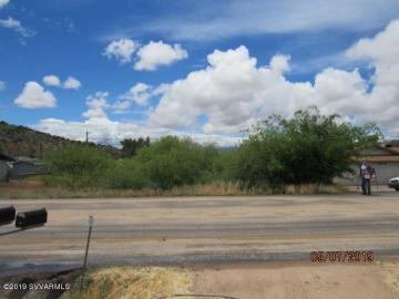 4130 N Montezuma Ave, Montez Pk 1 - 11, AZ