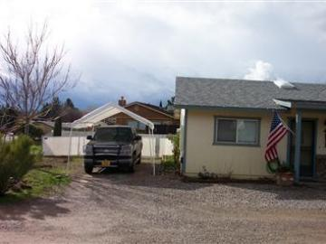 4133 E Pueblo Rd Cottonwood AZ Home. Photo 4 of 8