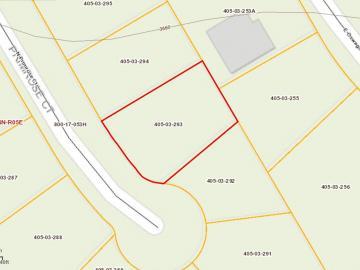 4135 N Primrose Ct, Under 5 Acres, AZ
