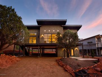 415 Chavez Ranch Rd, Cathedral Vis, AZ