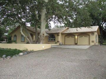 4165 E Beaver Vista Rd, Sycamores 1 - 2, AZ