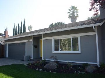 4192 Valerie Dr, San Jose, CA