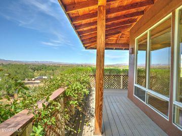 4196 E Sabino Tr, Verde Village Unit 5, AZ