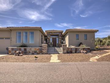 420 E Shadow Ridge Rd, Under 5 Acres, AZ