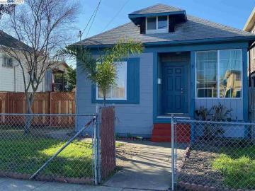 421 21st St, West Richmond, CA