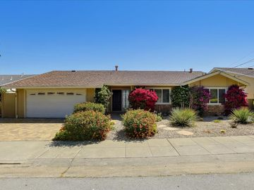 4221 Wooster Ave, San Mateo, CA