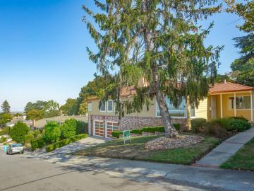 423 W 38th Ave, San Mateo, CA
