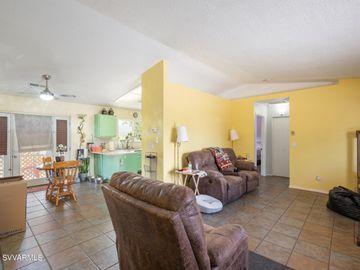 4234 Vista Dr Cottonwood AZ Home. Photo 5 of 29