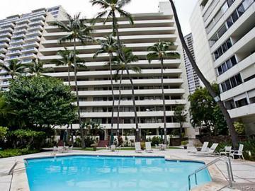 425 Ena Rd unit #B/304, Waikiki, HI
