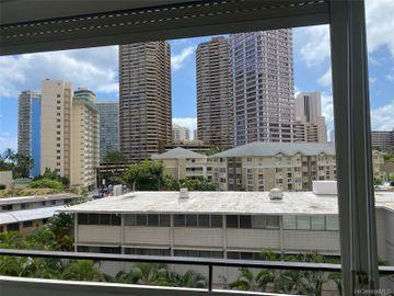 425 Ena Rd unit #B503, Waikiki, HI