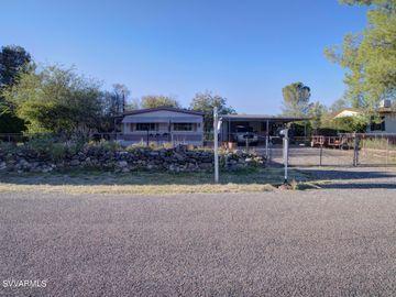 4260 E Waldron Rd, L Montezuma 1 - 2, AZ