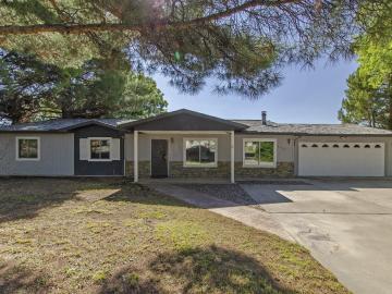4267 E Zalesky Rd, Under 5 Acres, AZ