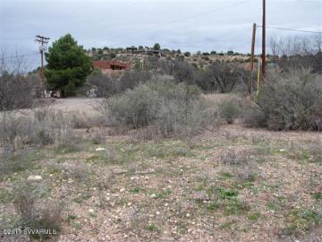 4275 E Cliffside Trl, Montezuma Man, AZ
