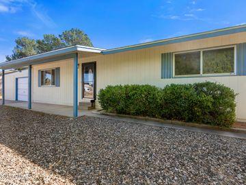 4277 E Del Rio Dr, Verde Village Unit 4, AZ