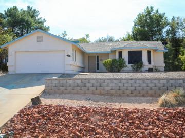 4281 E Stetson Ln, Verde Village Unit 2, AZ