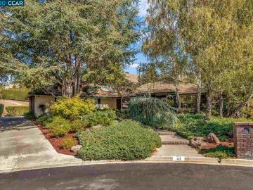 43 Hamilton Ct, Bryan Ranch, CA