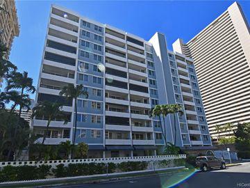 430 Kaiolu St unit #306, Waikiki, HI