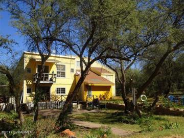 4300 N Culpepper Ranch Rd, 5 Acres Or More, AZ