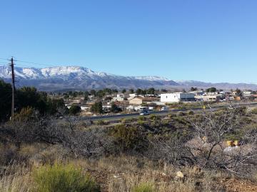 4318 E Vista Dr, Verde Village Unit 2, AZ