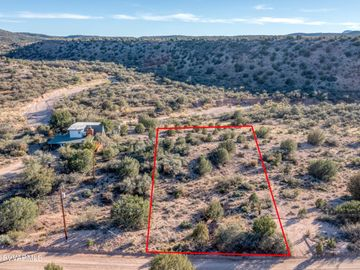 4325 E Coyote, Under 5 Acres, AZ