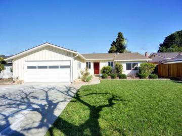 4327 Manzanita Dr, San Jose, CA