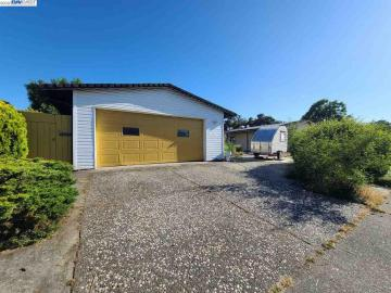 4332 Overend Ave, South Richmond, CA