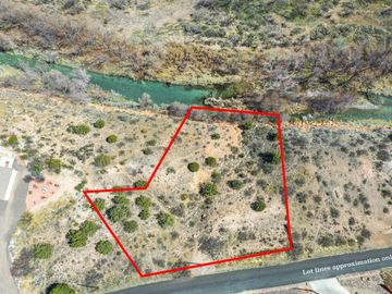 4340 Eagle Cir, L Montez Hill, AZ