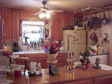 4345 E 3rd Fairway Dr Rimrock AZ Home. Photo 4 of 6