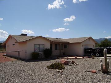 4351 E Canyon Dr, Clear Crk W1, AZ