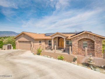 4360 E Vista Dr, Verde Village Unit 2, AZ