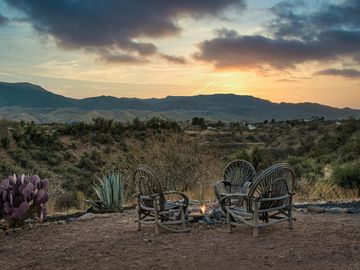 437 Geary Heights Rd, Under 5 Acres, AZ