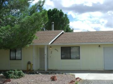 Rental 4371 E Silver Leaf Tr, Cottonwood, AZ, 86326. Photo 1 of 12