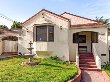438 Avenue Del Ora, Redwood City, CA