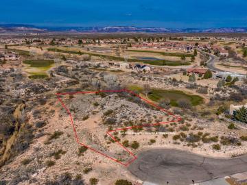 4380 Hogan Dr, Vsf-Verde Santa Fe, AZ