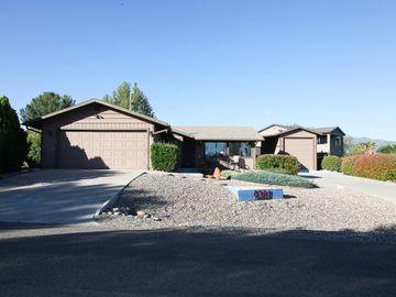 4381 E Mission Ln, Verde Village Unit 2, AZ
