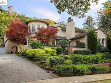 44 Sandringham Rd, Piedmont, CA