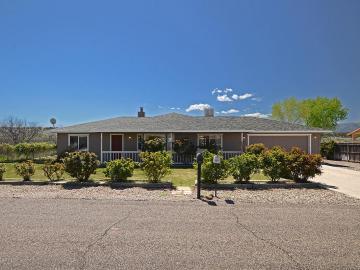 4411 E Canyon Dr, Clear Crk W1, AZ