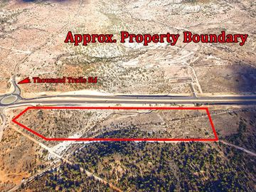 4414 S State Route 260, 5 Acres Or More, AZ