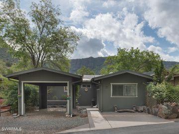 4426 N State Rte 89a, Under 5 Acres, AZ