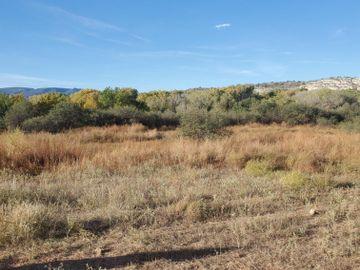 4430 W Middle Verde Rd, Under 5 Acres, AZ