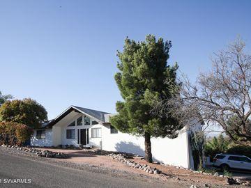 4436 E Mission Ln, Verde Village Unit 2, AZ