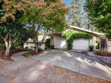 444 La Cuesta Dr, Scotts Valley, CA